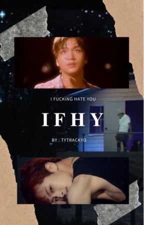 IFHY (MARKHYUCK) by TYTRACKYO