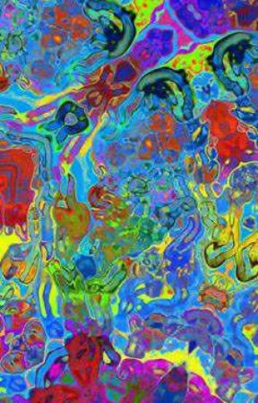 ☆~COLORS~☆ {a writing contest} by squeamish_dionysus