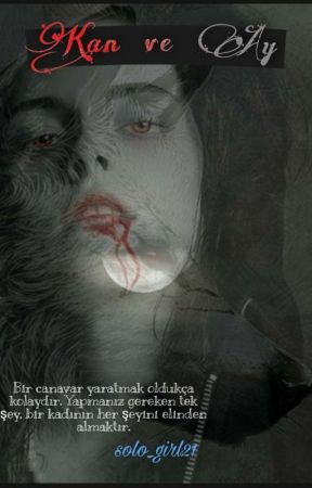Kan ve Ay  by solo_girl21