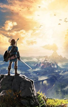 Une vie normale //Breath of the Wild Fanfiction\\ by AnphenixLancer
