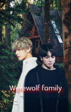Werewolf family 18+ от ari__kim03