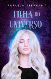 Filha do Universo  cover