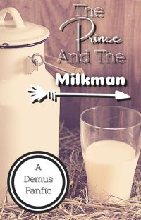 Demus: The Prince And The Milkman cover