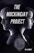 The Mockingjay Project by bookish_blobfish