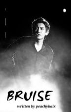 Bruise (Chanyeol Angst) by peachykaix  by mikoteows