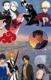 Anime oneshots [KÉRÉSEK: ZÁRVA] cover