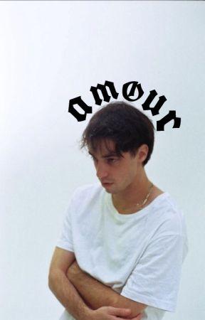 amour // m.c. // brockhampton by bottom-hampton