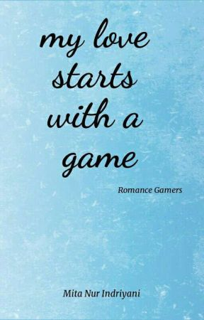 my love starts with a game by mita_nuri15