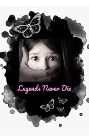 Legends Never Die (A Six The Musical FanFic) by haileyadams4827053