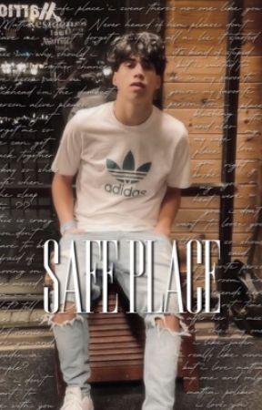 safe place // mattia polibio by fuknrory