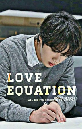 Love Equation - JN by vossa_autora