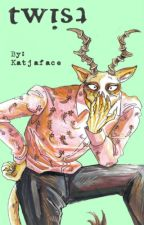 Twist (Melon x Reader) by Katjaface