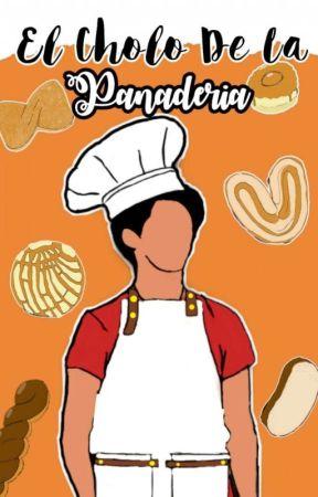 El Cholo De La Panaderia Emiliaco 1 Pan Wattpad Qué hacen dos personajes inocentes como. wattpad