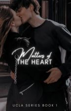 matters of the heart by -vaelet-