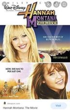 Steal Their Style: Hannah Montana The Movie by MakenzieKate21