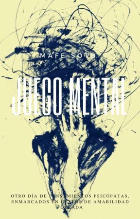 JUEGO MENTAL by Deluxe_girls