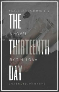 THE THIRTEENTH DAY - BOOK 1 cover