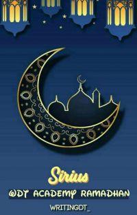 WDT Academy Ramadhan [Sirius Version] cover