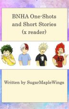 BNHA One-Shots and Short Stories (x Reader) by SugarMapleWings