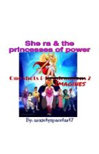 She ra imagines & oneshots 2 by simpismads
