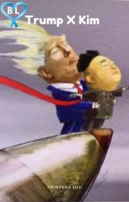 Donald Trump X Kim Jong Un by chins_123