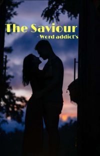 The Saviour  cover