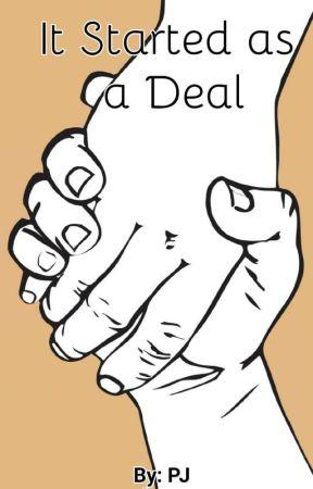 The Deal by ABigPJFan