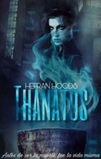 THANATOS | Merodeadores cover