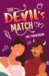 The Devil's Match cover