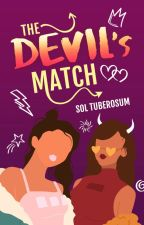 The Devil's Match by therealestpotato