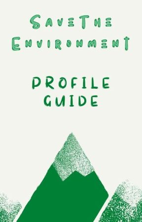 SaveTheEnvironment Guidebook by SaveTheEnvironment