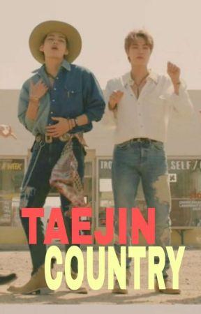 TAEJIN COUNTRY by ILLOENI