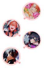 serendipity. by Mina_Elizabeth