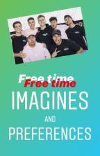Free Time Imagines ✨ by mavicontreras26