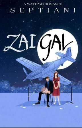 ZAIGAL [END] by bilaaaaa15