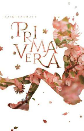 Primavera by -rainteadraft