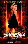El Mundo Oculto De Sabrina Memes cover