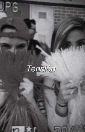 Tensión  by YE0NCUTE