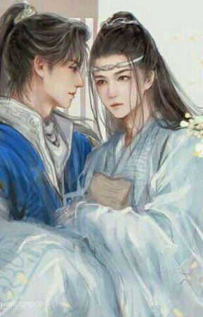 အချစ်ဦးထက်ပိုချစ်ရတဲ့မင်း(အခ်စ္ဦးထက္ပိုခ်စ္ရတဲ့မင္း) by Khin_Hnin_Yu