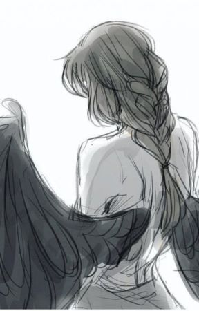 The Grey Angel ソもょ by AGirlFromTheStars