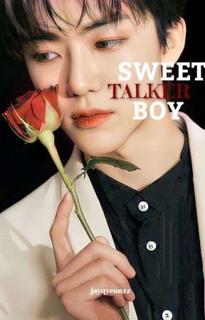 SWEET TALKER BOY by HIRAYUTA