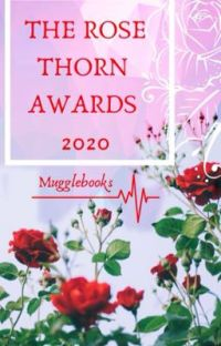 The Rose Thorn Awards 2020 (pause) cover