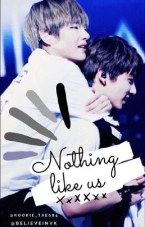 Nothing Like Us by believeinvk