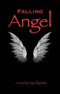 Falling Angel   a Mafia Story cover