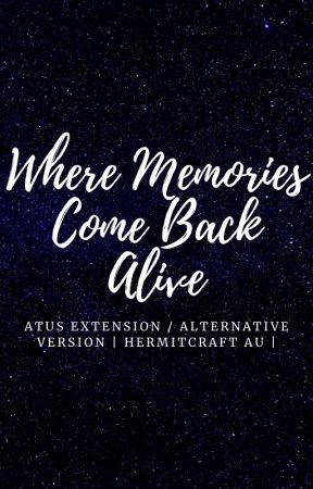Where memories come back alive | HERMITCRAFT | by vurviinovi