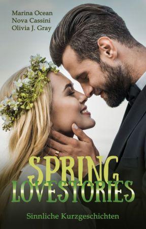 Spring Lovestories by Marina_Ocean_Autorin