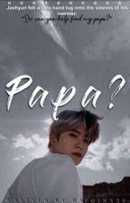,,papa?'' jaeyong by Hapqin33s
