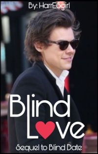 Blind Love cover
