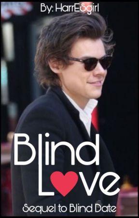 Blind Love by HarrESgirl