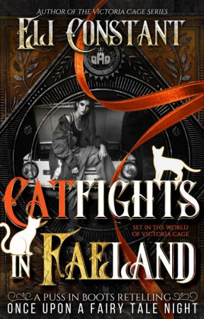 Catfights in Faeland **Teaser** by PoeSomeSugarOnMe
